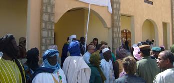 Le 30 janvier 2008 a été inauguré le musée historique Arsène Klobb de Tombouctou, en présence des autorités locales et des représentants de l'ambassade de France au Mali.