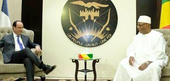 Le 15 janvier 2017, le pavillon VIP a servi pour l'accueil des Chefs d'Etats à l'occasion du Sommet Afrique France.